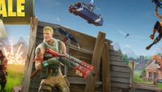 'Fortnite' is released by Tencent in China