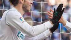 Gareth Bale tem seu futuro decidido; e Cristiano Ronaldo nem acredita