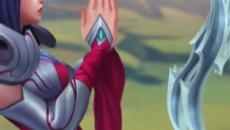'League of Legends': Changes of the Irelia rework