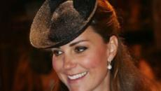 Kate Middleton is in labor with third child, at St. Mary's Hospital