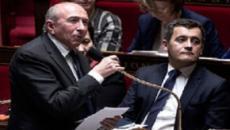 La loi asile et immigration votée par l'Assemblée nationale