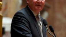 Le député Jean-Michel Clément quitte le groupe LREM à l'Assemblée
