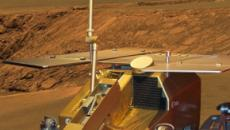 ExoMars mission wants to occupy a corner of Mars