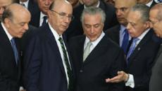 Michel Temer fez 63 trocas de ministros em menos de dois anos