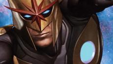 Nova en el universo cinematográfico de Marvel