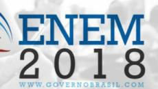 Enem 2018 publica lista de candidatos isentos de inscrição