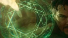 Benedict Cumberbatch fue pateado muy duro en el set del Doctor Strange