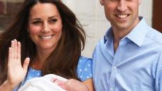 Kate Middleton welcomes healthy baby boy, fans await first public appearance