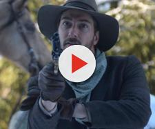 Daniel Lissing of 'When Calls the Heart' screenshot