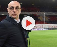 Davide Ballardini, futuro incerto al Genoa.