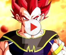 "Der neueste Super Saiyajin - ""Dragon Ball Super"""