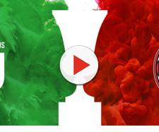 Finale Coppa Italia 2018 Juventus-Milan