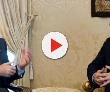 LIVE consultazioni Fico: il Presidente della Camera incontrerà il PD e il Movimento 5 Stelle