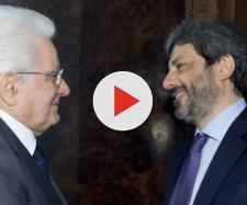 LIVE trattative governo: pronto l'incarico esplorativo di Mattarella a Fico