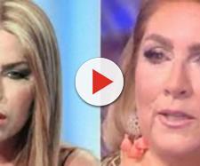 Loredana Lecciso fa una clamorosa accusa a Romina Power
