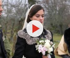 Teresa e Fernando sposi, ma poi lui la tradirà.