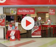 Vodafone: aumento delle tariffe fino a 1,49 euro, ecco il motivo