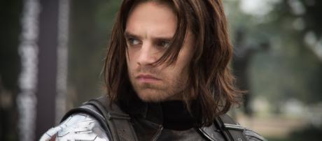 Bucky Barnes como el nuevo Capitán América?