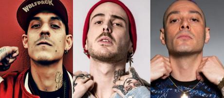 Gemitaiz non si è fatto problemi a parlare di alcuni mostri sacri del rap italiano e mondiale