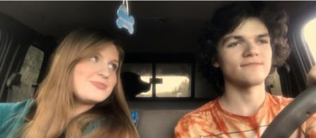 'Little People Big World' family celebrate Jacob Roloff and Isabel Rock's engagement - YouTube/Rock & Roloff