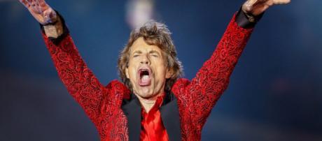 Mick Jagger nuovamente al lavoro (Foto - nme.com)