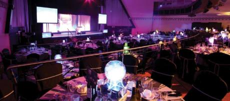 The awards ceremony is due to take place in the glamorous Athena in central Leicester. Photo Credit: http://www.athenacb.co.uk