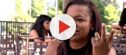 Kandi Burruss appears on 'The Real Housewives of Atlanta.' [Photo via Bravo TV/YouTube]