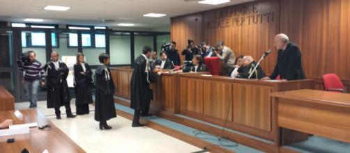 """Agrigento. Arriva la prima sentenza di condanna per 9 imputati al processo contro i """"furbetti della 104"""""""