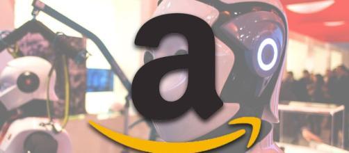 Amazon trabaja en un robot para el hogar con cámaras avanzadas.