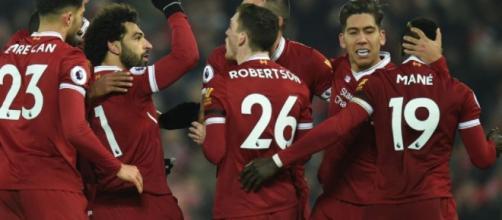 "Angleterre: Liverpool renverse Manchester City dans un gros ""bang ... - challenges.fr"