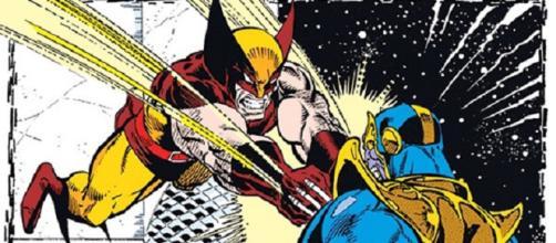Avengers: Infinity War llega a los cines, sans Wolverine, el 27 de abril.
