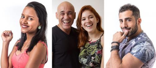BBB18: finalistas têm chance de atuar na Globo