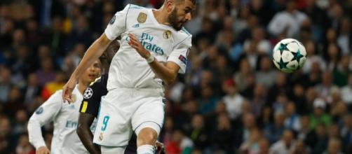 Benzema es pretendido por varios clubes