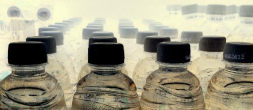 Bottles of water -- Keoni Cabral/Flickr.