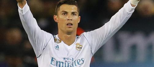 Cristiano Ronaldo busca alcanzar su sexta final de la Champions League - gist36.com