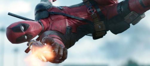 Deadpool Creator Rob Liefeld Shares New 'Deadpool 2' Poster .