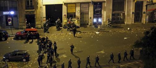 Detienen a un presunto cómplice de ataques de París - Sputnik Mundo - sputniknews.com