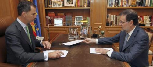Felipe VI puede protagonizar la noticia del año