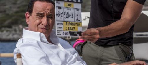 Film sulla vita di Berlusconi di Paolo Sorrentino