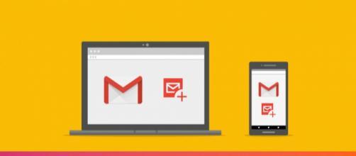 Gmail una de las plataformas de correo mas usadas