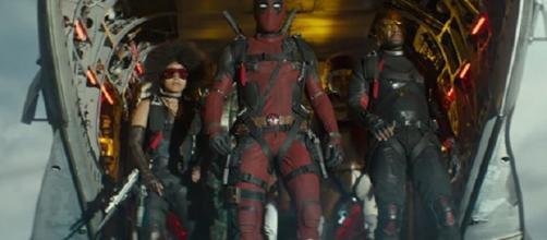 Hay otro grupo de superhéroes mutantes haciendo su debut en Deadpool 2.