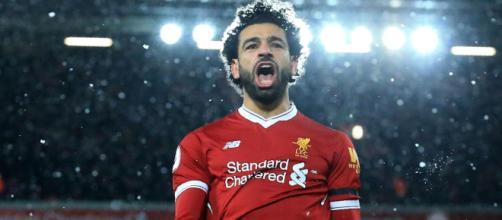 Jordan Henderson elogió el deseo de Mohamed Salah de mejorar después de que el delantero del Liverpool fuera nombrado Jugador del Año de PFA