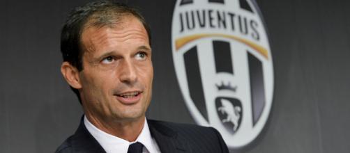 Juventus, i messaggi di Allegri e Marchisio