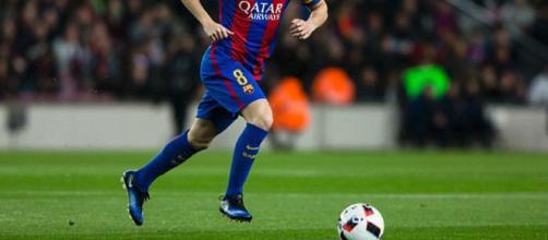 Juventus va con todo por el español Andrés Iniesta | Ecuavisa - ecuavisa.com