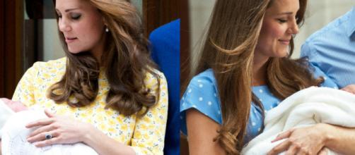 Kate Middleton parto: quando nasce il terzo royal baby