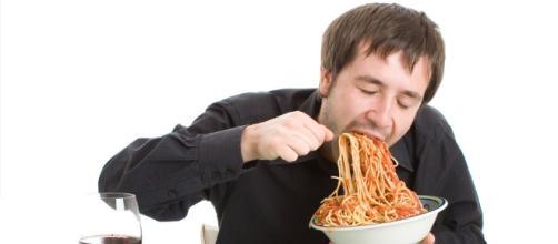La pasta te hace engordar? - menshealthlatam.com