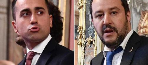 La proposta in extremis di Di Maio a Salvini