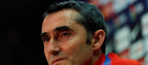 "LaLiga: Valverde: ""El objetivo era rehacernos para la final de ... - elpais.com"