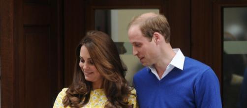 """Le strane regole per la nascita dei """"royal babies"""", fra tradizione ... - iodonna.it"""