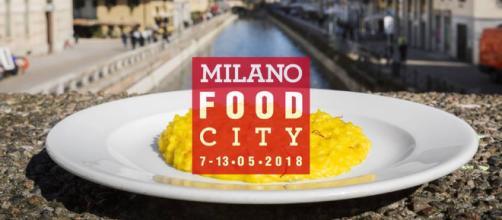 L'immagine ufficiale di Milano Food city